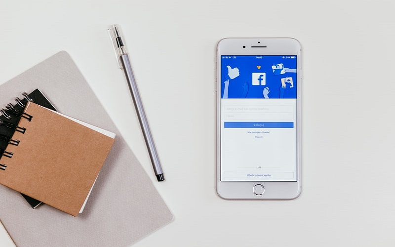 Facebook reklama su Lead Ads